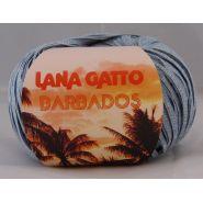 Butika.hu hobby webáruház - Kötő és horgoló fonal, pamut-poliészter Lana Gatto Barbados - 7880