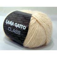 Butika.hu hobby webáruház - Lana Gatto Class kötőfonal, merinó és angora - 5225, bézs
