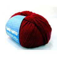 Butika.hu hobby webáruház - Lana Gatto, Nuovo Irlanda kötő fonal, 100% tiszta merinó - 12620, piros