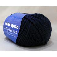 Butika.hu hobby webáruház - Lana Gatto, Patagonia kötő fonal, 100% tiszta merinó, 100g! - 5522, sötét kék
