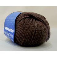Butika.hu hobby webáruház - Lana Gatto, Patagonia kötő fonal, 100% tiszta merinó, 100g! - 10014, barna