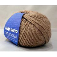 Butika.hu hobby webáruház - Lana Gatto, Patagonia kötő fonal, 100% tiszta merinó, 100g! - 10046, bézs
