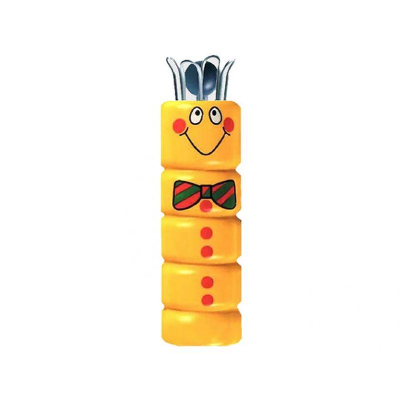 Butika.hu hobby webáruház - PRYM Easy Knit, 4 szemes körmöcske gyerekeknek, 225101