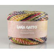 Lana Gatto Manhattan...