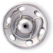 Butika.hu hobby webáruház - Prym fém patent, 21mm, 3db, 341252 - nikkel