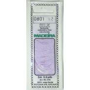 Butika.hu hobby webáruház - Silk Madeira selyem osztott hímzőcérna - 1003