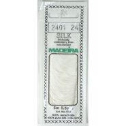 D félkarika, 20mm, nikkel, 10db, 750706