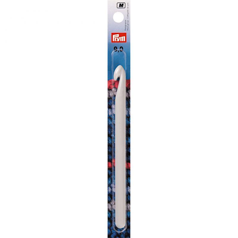 Butika.hu hobby webáruház - Prym műanyag horgolótű - 9mm/14cm, 218502