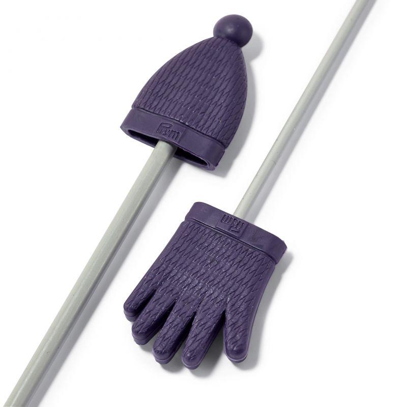 Butika.hu hobby webáruház - Védősapka zoknikötőtűkhöz, Prym - 3-3.5mm, 611856