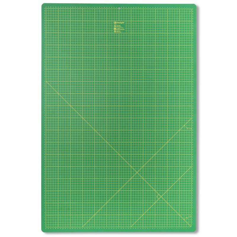 Butika.hu hobby webáruház - PRYM-Omnigrid patchwork vágólap, 60x90cm, 611382