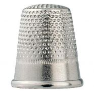 PRYM fém gyűszű, 18mm, 431214