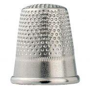 PRYM fém gyűszű, 17mm, 431213