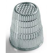 Butika.hu hobby webáruház - PRYM fém gyűszű, mély barázdákkal, 16mm, 431862