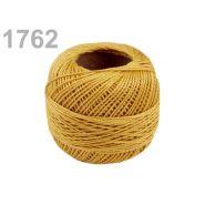 Butika.hu hobby webáruház - Hímzőcérna Cotton Perle Nitarna - policolor, 290019, 78392, chocolate brown