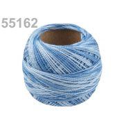 Butika.hu hobby webáruház - Hímzőcérna Cotton Perle Nitarna - policolor, 290019, 88152, monochrome