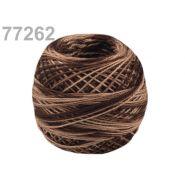 Butika.hu hobby webáruház - Hímzőcérna Cotton Perle Nitarna, Uni - 290104, 6822, celadon