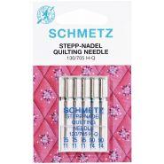 Butika.hu hobby webáruház - Schmetz patchwork/quilting tű H-Q, 75/11-90/14, 130/705 H-Q