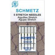 Schmetz Stretch varrógéptű,...