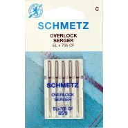 SCHMETZ Overlock Serger,...