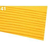 Butika.hu hobby webáruház - Poliészter filclap, 20x30cm, 1.5-2mm, 090684 - fehér, 1