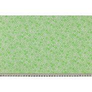 Butika.hu hobby webáruház - Patchwork pamutvászon, 110cm/0,5m - Hotal Collection, Flower sugar, Lecien, RH008