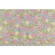 Butika.hu hobby webáruház - Patchwork pamutvászon, 110cm/0,5m - Annabelle, In the Beginning fabrics, RH016