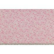 Butika.hu hobby webáruház - Patchwork pamutvászon, 110cm/0,5m - Floral Collection, Lecien, RH012