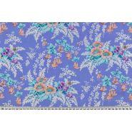 Butika.hu hobby webáruház - Patchwork pamutvászon, 110cm/0,5m - Lille Collection, Rowan-Westminster, RH024