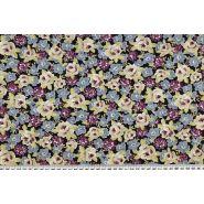 Butika.hu hobby webáruház - Patchwork pamutvászon, 110cm/0,5m - Memoire a Paris, Lecien, RH026