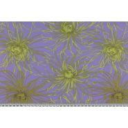 Butika.hu hobby webáruház - Patchwork pamutvászon, 110cm/0,5m - Martha Negley, Rowan Fabrics, RH063
