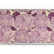 Butika.hu hobby webáruház - Patchwork pamutvászon, 110cm/0,5m - Melissa White, Rowan Fabrics, RH235