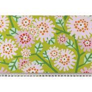 Butika.hu hobby webáruház - Patchwork pamutvászon, 110cm/0,5m - Heather Bailey, Free Spirit, RH229