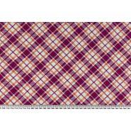 Butika.hu hobby webáruház - Patchwork pamutvászon, 110cm/0,5m - Denyse Schmidt, Free Spirit, RH217