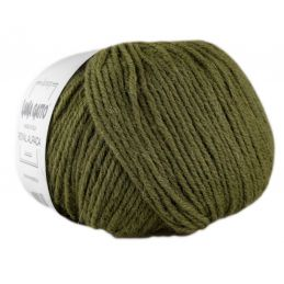 Butika.hu hobby webáruház - Lana Gatto Royal Alpaca kötőfonal, 70% alpaka, 50g, 9158, Verdone