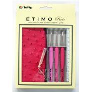 Tulip Etimo Rose -...