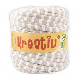 Butika.hu hobby webáruház - Kreatív pamut pólófonal, nagy gombolyag, rózsaszín, Kreativ-403