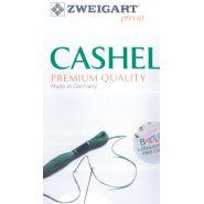 Butika.hu hobby webáruház - Zweigart Cashel precut hímző vászon, ajándék Happy Birthday mintával, fehér, 3281/100