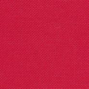 Butika.hu hobby webáruház - Zweigart Aida hímző vászon, 8 öltés/cm, 110cmx0.5m, piros, 3326/264