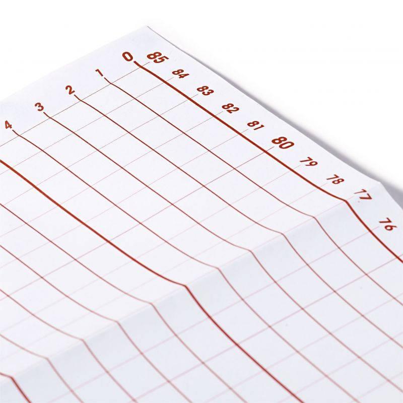 Butika.hu hobby webáruház - Prym négyzetrácsos minta tervező papír, 87x62cm, 3 ív - 611280