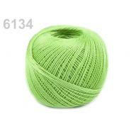 Butika.hu hobby webáruház - Nitarna horgolócérna, 100% pamut, 6134 - Világos lime zöld