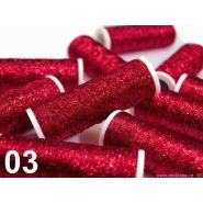 Butika.hu hobby webáruház - Metalux hímzőcérna, 60m, American Beauty 03, 520023