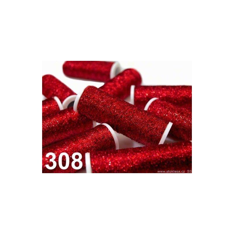 Butika.hu hobby webáruház - Metalux hímzőcérna, 60m, Grenadine 308, 520023