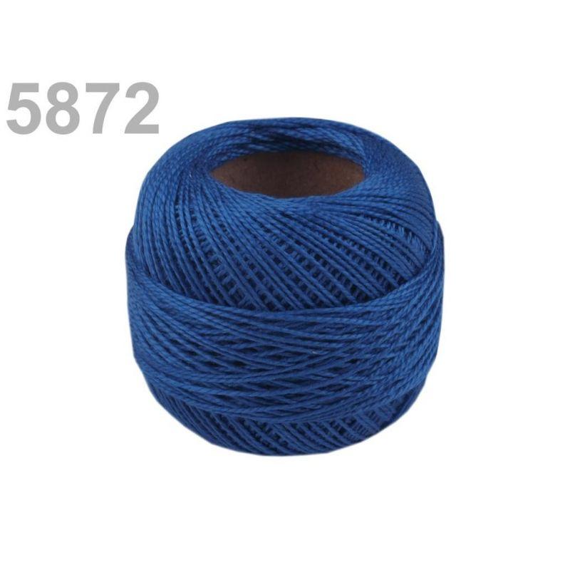 Butika.hu hobby webáruház - Hímzőcérna Cotton Perle Nitarna, Uni - 290104, 5872, old navy