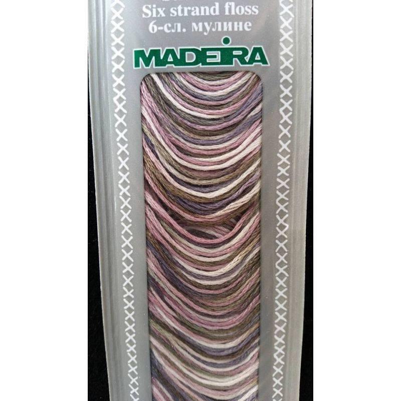 Butika.hu hobby webáruház - Madeira Mouliné pamut osztott hímzőcérna - 2414 - Vintage