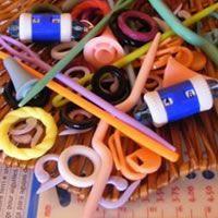 Kötő- és horgoló eszközök