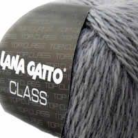Lana Gatto Class kötőfonal, merinó és angora