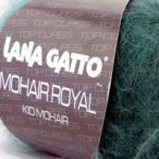 Lana Gatto Mohair Royal - kid mohair kötőfonal