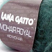 Lana Gatto Mohair Royal - kid mohair kötőfonal a Butika.hu ajánlatában