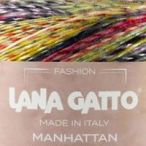 Lana Gatto Manhattan kötőfonal, mohair superwash és akril