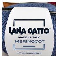 Lana Gatto Merinocot kötőfonal | Butika.hu